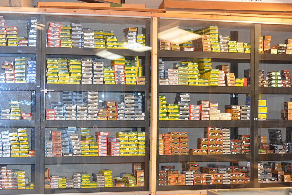Middle Mountain Sporting Goods offers a wide variety of ammunition & different caliber shells in Elkins, WV