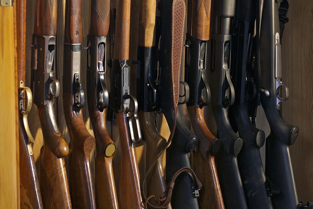 Middle Mountain Sporting Goods offers a large selection of new and used guns in Elkins, WV